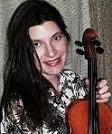 dfw- violinist